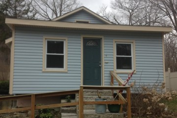 Vinyl Siding Replacement Windows And Roofing Contractor