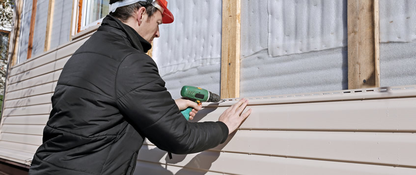 The Worthwhile Investment Of Vinyl Siding